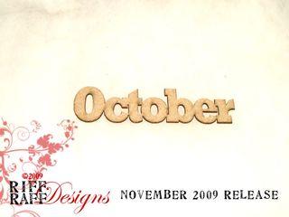 Octoberb[1]