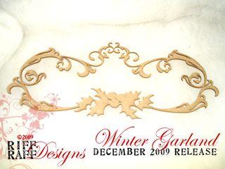 WinterGarland